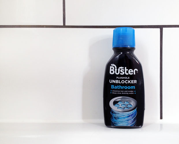 Buster Bathroom Plughole Unblocker Review A Mum Reviews