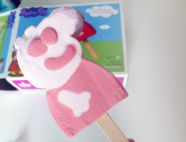 Cartoon Ice Lollies Review – Peppa Pig, Frozen, Star Wars & Minions A Mum Reviews