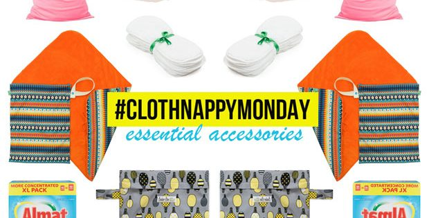 #ClothNappyMonday – My Essential Cloth Nappy Accessories A Mum Reviews