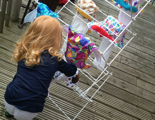 #ClothNappyMonday – Using Cloth Nappies in AutumnWinter A Mum Reviews A Mum Reviews