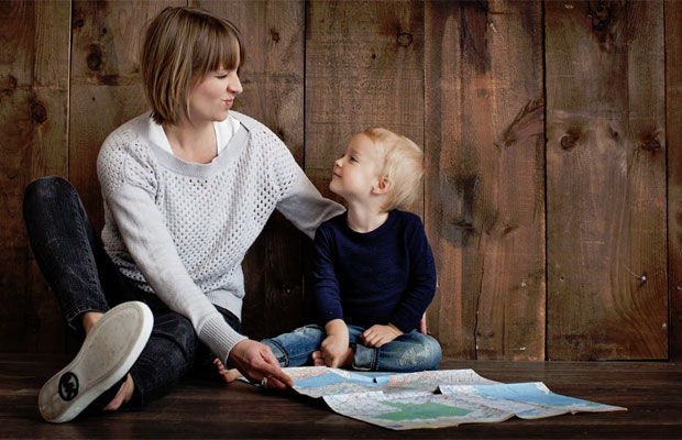 Going on Holiday with Kids - 52% of Brits want Child-free Flights A Mum Reviews