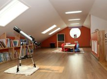 How to Turn a Loft Renovation Into a Great Room A Mum Reviews