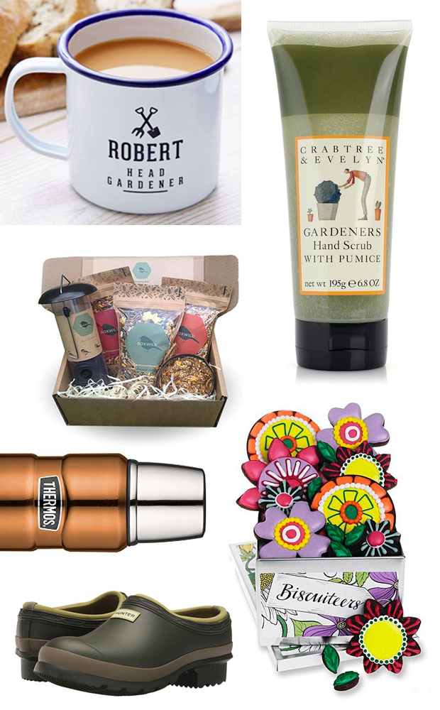 Gift Ideas For Garden Lovers | A Christmas Gift Guide 2017 A Mum Reviews