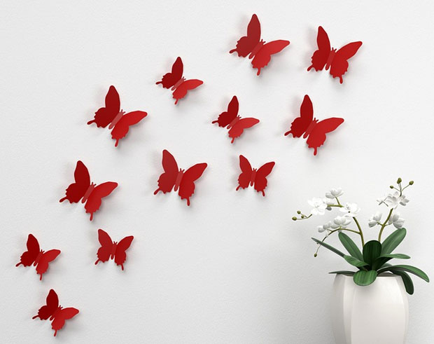 A Guide to Preparing Your Home for Putting Up Wall Decals A Mum Reviews