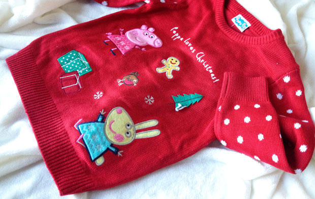 A Very Merry Peppa Pig Christmas Gift Guide - Ideas for Little Fans A Mum Reviews