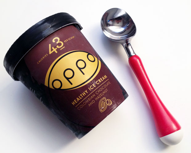 Oppo Ice Cream Review | Healthy & Delicious Ice Cream - Is It Possible? A Mum Reviews