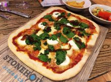 The Moorlands Sheffield Stonehouse Pizza & Carvery Review A Mum Reviews