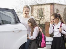 A Guide to The School Run - Less Stress and the Best Family Cars A Mum Reviews