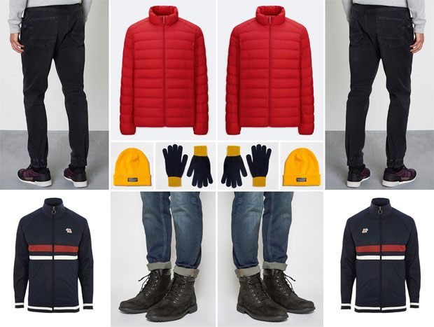 A Practical & Stylish Outfit Idea for Dads   Transitional Weather A Mum Reviews