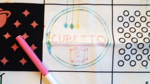 Cubetto Code & Colour | Cubetto Colouring Pack Review A Mum Reviews
