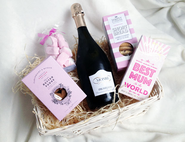 Hamper.com Mother's Day Hampers - Best Mum Luxury Hamper Review A Mum Reviews