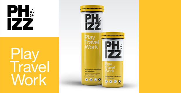 Phizz Rehydration + Vitamins and Minerals Effervescent Tablets Review A Mum Reviews