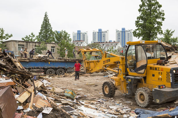 Rubbish Removal News: China Stops Accepting Other Countries' Rubbish A Mum Reviews