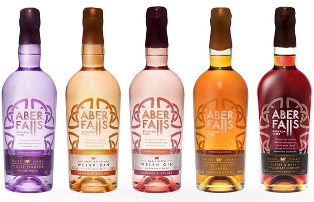 Aber Falls Orange Marmalade Gin Review | From 31 Dover A Mum Reviews