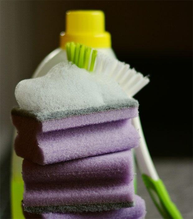Areas in the Home that Most People forget to Clean - A Mum ...