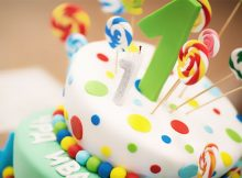 Five Impressive Cake Ideas for Children's Birthday Parties A Mum Reviews