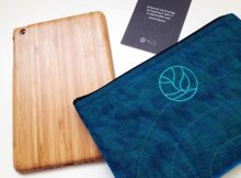 GreenSleeve iPad Mini Sleeve Review | Eco-friendly iPad Mini Sleeve A Mum Reviews