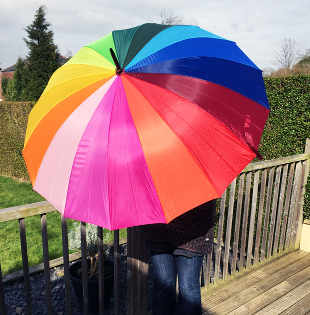 Ready for Spring, Come Rain or Come Shine with Susino Umbrellas A Mum Reviews