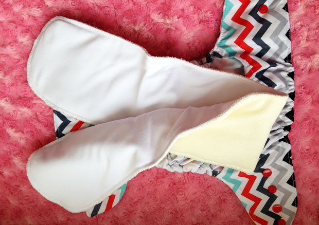 Ecobebé One Size AIO Cloth Nappy Review + Giveaway A Mum Reviews