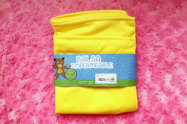 Ecopipo Washable Wipes & Wet Bag Review + Big Cloth Nappy Giveaway A Mum Reviews