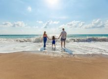 How to Stay Safe When Travelling Abroad with Your Family A Mum Reviews