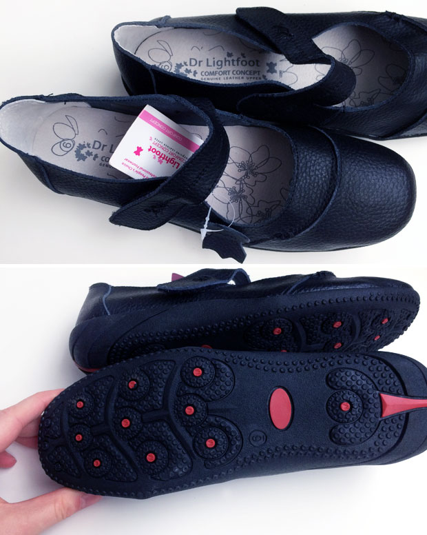 New Spring/Summer Shoes from Uppersole for Mum & Daughter A Mum Reviews