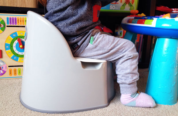 OXO Tot Potty Chair and Step Stool Review | Potty Training A Mum Reviews