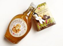 The Ginger People Crystallised Ginger & Ginger Syrup Review A Mum Reviews