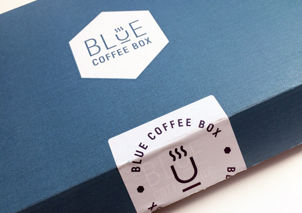 Blue Coffee Box Review + Giveaway | Coffee Subscription Box A Mum Reviews