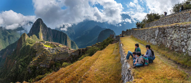 Family-Friendly Destinations in South America A Mum Reviews