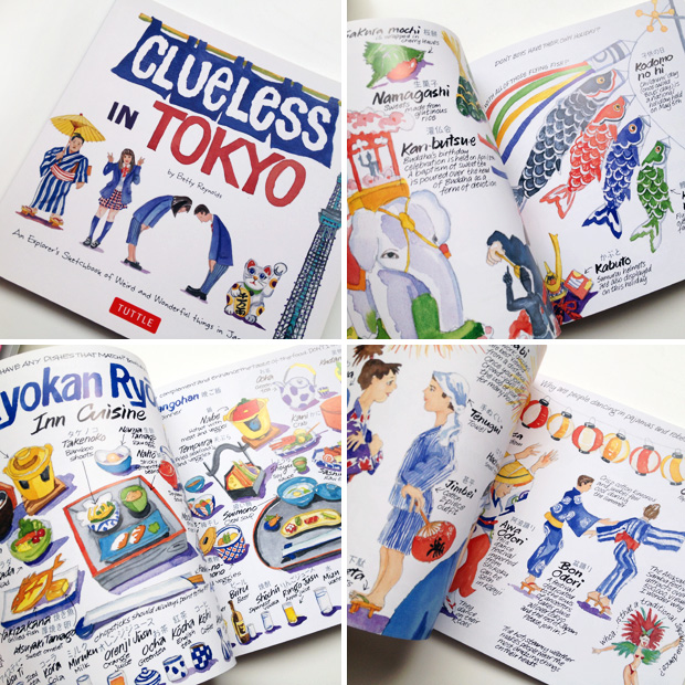 Learn About Japanese Culture With These Fun Books from Tuttle A Mum Reviews