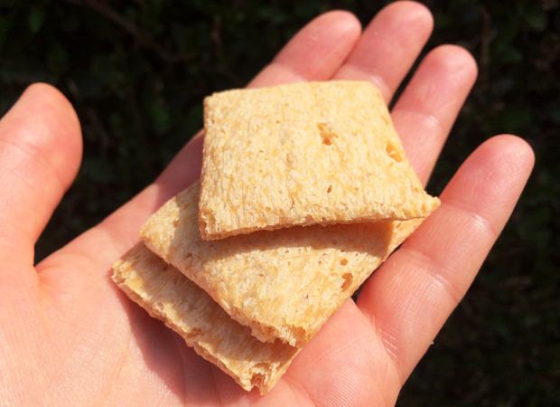 Piccolo Squares Smooth Teething Wafers Review A Mum Reviews