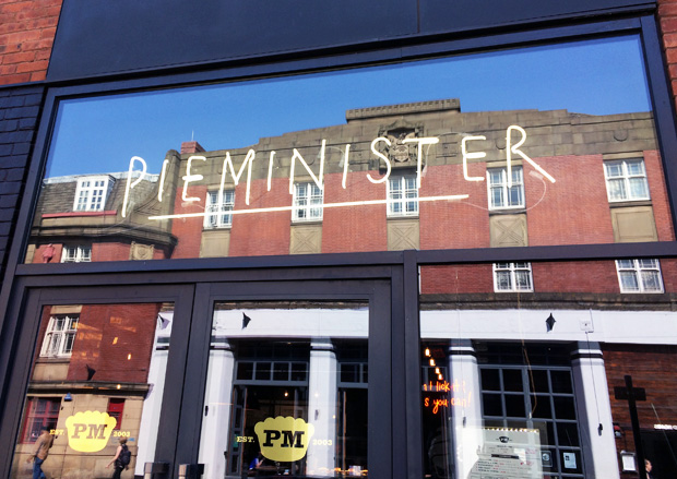 Pieminister Sheffield Review - Pies, Sides and Ice Creams A Mum Reviews