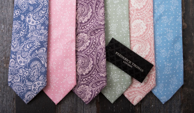 Win £60 to Spend on Father's Day Gifts with Frederick Thomas! A Mum Reviews
