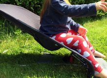 BabyBjörn Bouncer Bliss Review – A Classic Baby Bouncer in New Styles A Mum Reviews