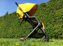 Diono Traverze Review - The Original Super Compact Stroller A Mum Reviews