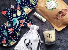 Eco-Tots Pregnancy Pamper Bundle Review A Mum Reviews