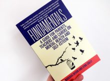 Fundamentals | A Guide for Parents, Teachers and Carers on Mental Health and Self-Esteem A Mum Reviews