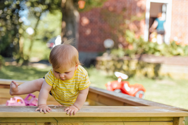 Garden Plans for the New House A Mum Reviews