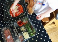 Little Cook Box Review - A Meal Kit Company for Kids A Mum Reviews