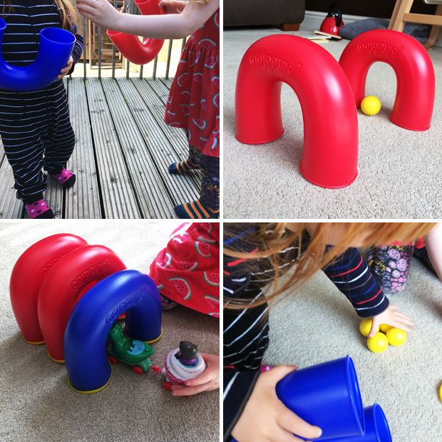 Pindaloo Review - The New Skill Toy & Game A Mum Reviews