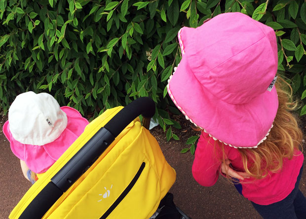 AnnSo ManyMonths Summer Hats Review A Mum Reviews