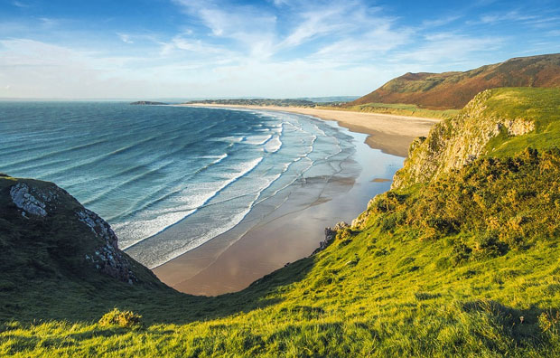 Day Out Ideas for Summer Holidays in South Wales A Mum Reviews