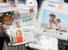 Eco by Naty Eco Friendly Disposable Nappies Review A Mum Reviews