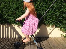 The Micro Trike Review - The New Trike from Micro Scooters A Mum Reviews