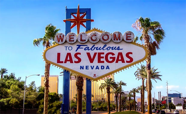 Vegas, Baby! A Family Trip to the City of Lights A Mum Reviews