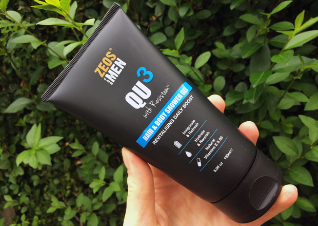 August 2018 TOPPBOX Men's Grooming & Skincare Subscription A Mum Reviews