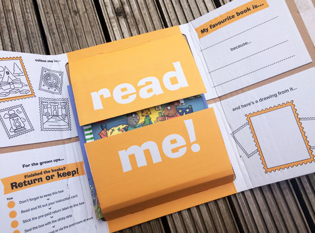 Bookabees Review - A Unique Subscription Book Club for Kids