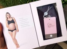 Cake Maternity Rock Candy Luxury Seamless Nursing Bra Review A Mum Reviews