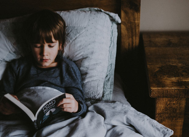 Establish Good Reading Habits & Find the Best Books for Kids of All Ages A Mum Reviews